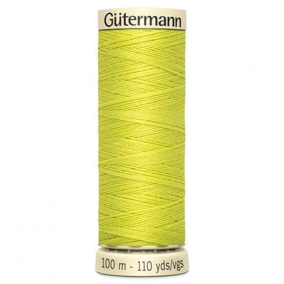 Gutterman Sew All Thread 100m colour 334