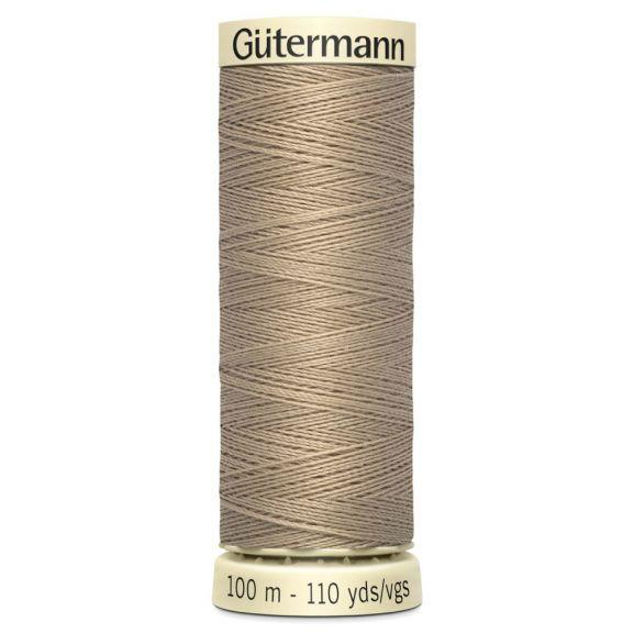 Gutterman Sew All Thread 100m colour 464