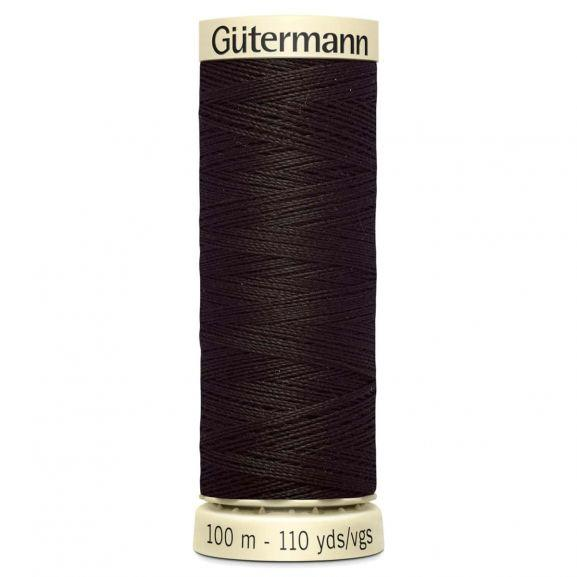 Gutterman Sew All Thread 100m colour 697