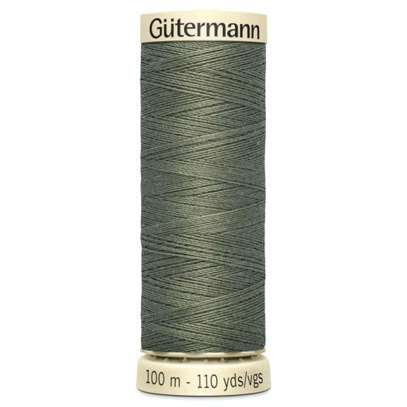 Gutterman Sew All Thread 100m colour 824