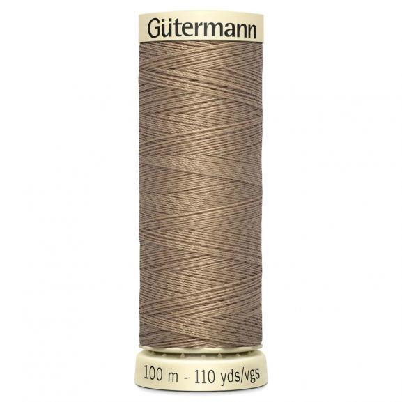 Gutterman Sew All Thread 100m colour 868