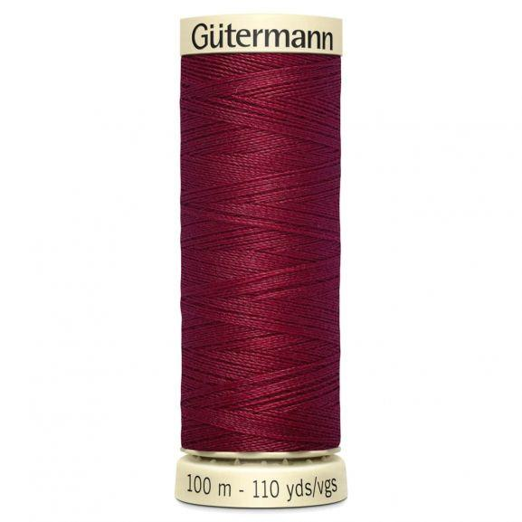Gutterman Sew All Thread 100m colour 910