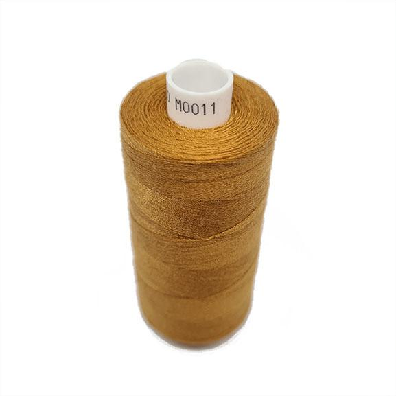 Coats Moon Thread 1000m.   Colour M011