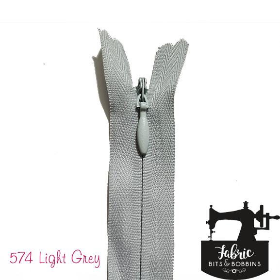 574 Light Grey