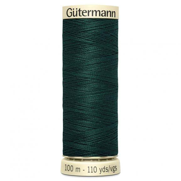 Gutterman Sew All Thread 100m colour 018