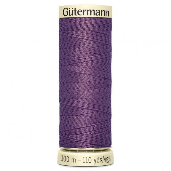 Gutterman Sew All Thread 100m colour 129