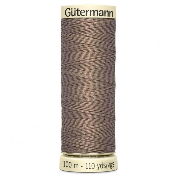Gutterman Sew All Thread 100m colour 199