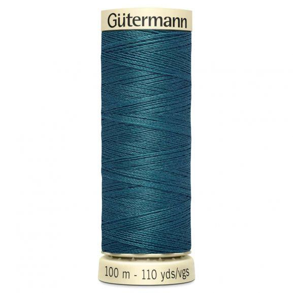 Gutterman Sew All Thread 100m colour 223