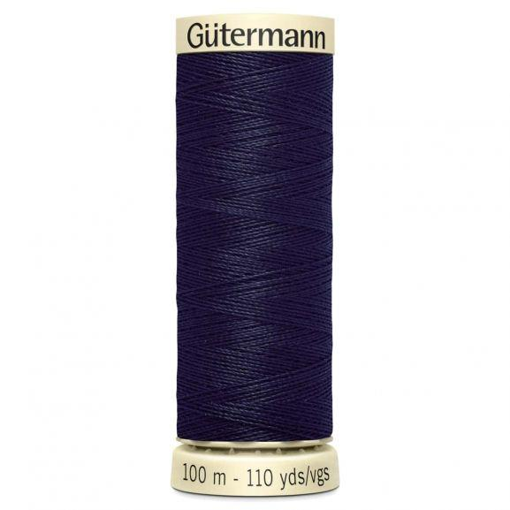 Gutterman Sew All Thread 100m colour 339