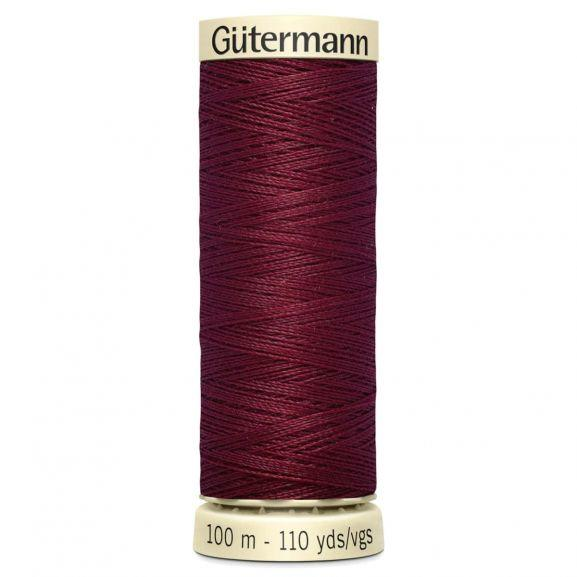 Gutterman Sew All Thread 100m colour 368
