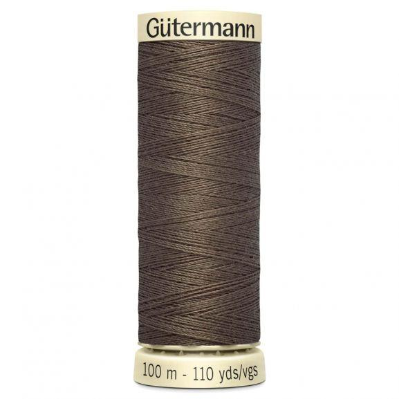 Gutterman Sew All Thread 100m colour 467