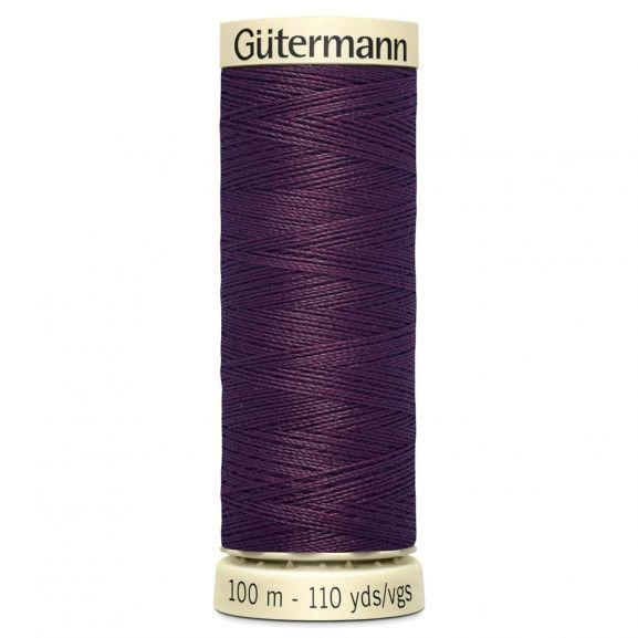 Gutterman Sew All Thread 100m colour 517