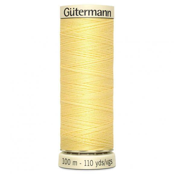 Gutterman Sew All Thread 100m colour 578