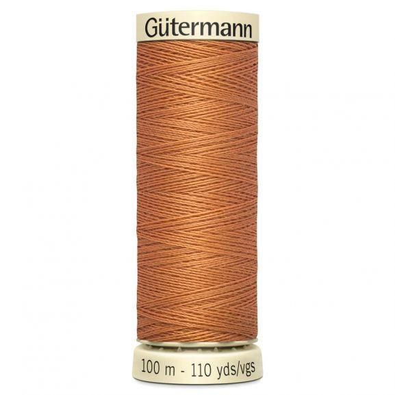 Gutterman Sew All Thread 100m colour 612