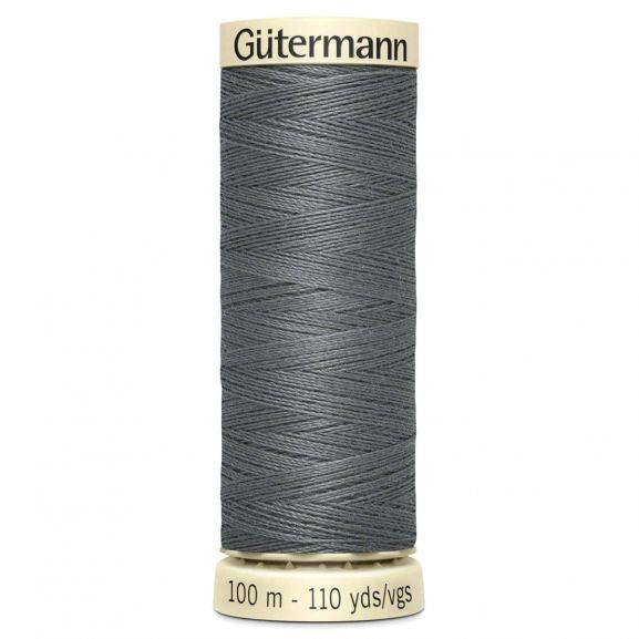 Gutterman Sew All Thread 100m colour 701