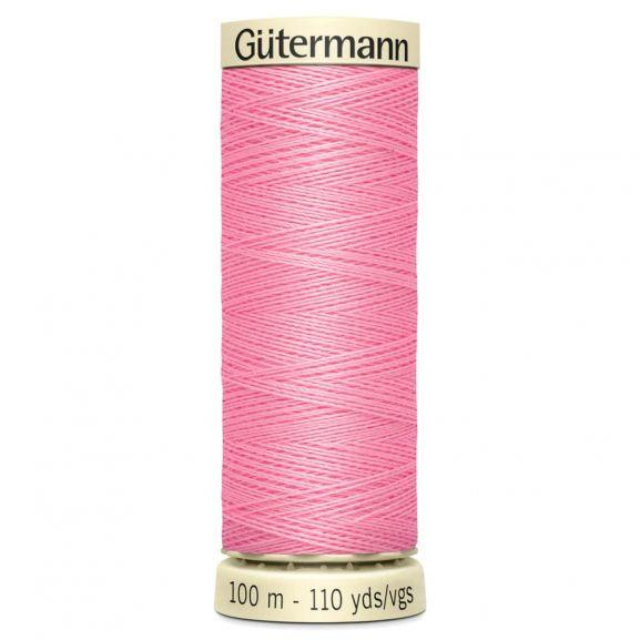 Gutterman Sew All Thread 100m colour 758