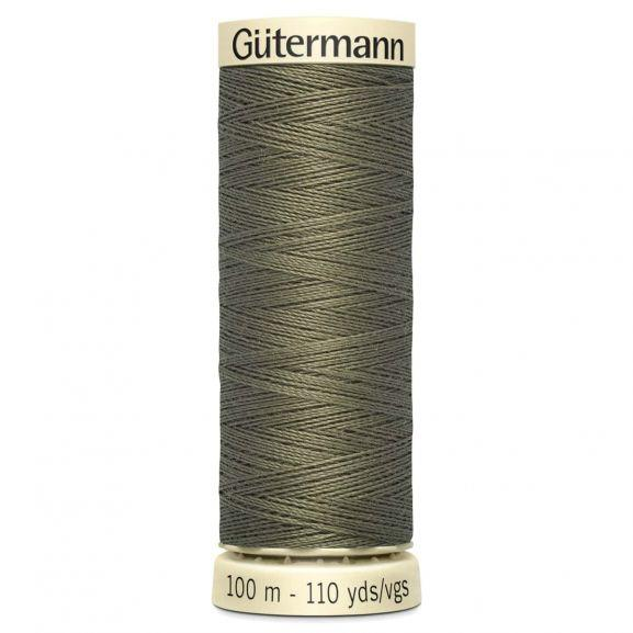 Gutterman Sew All Thread 100m colour 825