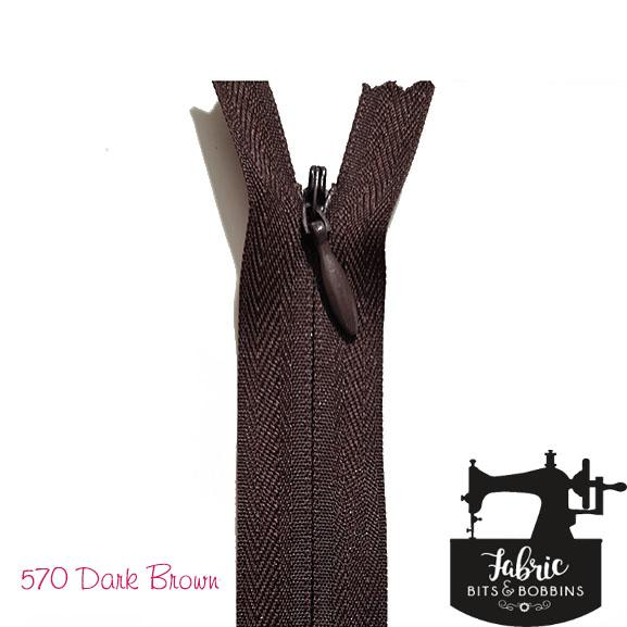 570 Dark Brown