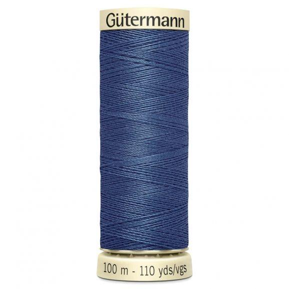 Gutterman Sew All Thread 100m colour 068