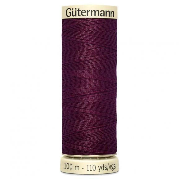 Gutterman Sew All Thread 100m colour 108