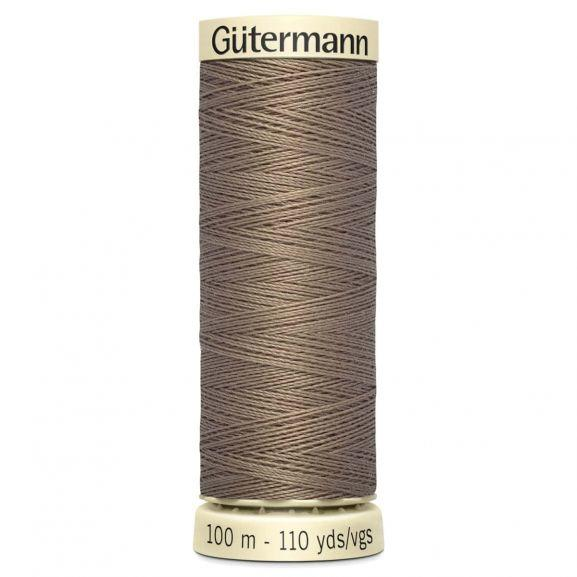 Gutterman Sew All Thread 100m colour 160