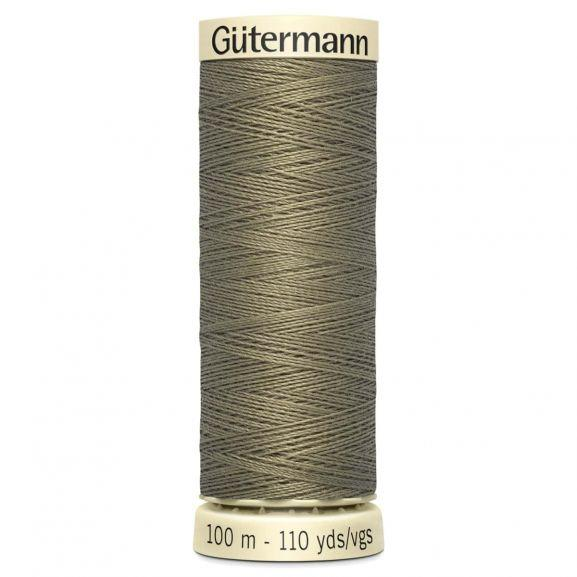 Gutterman Sew All Thread 100m colour 264