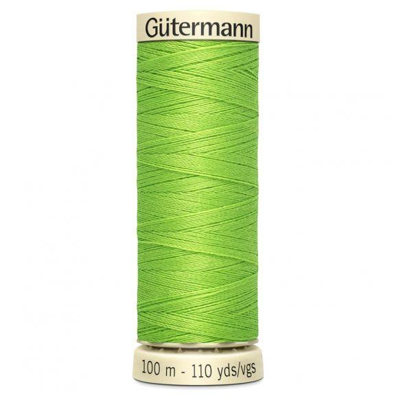 Gutterman Sew All Thread 100m colour 336