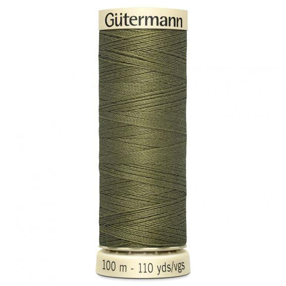 Gutterman Sew All Thread 100m colour 432