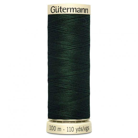 Gutterman Sew All Thread 100m colour 472