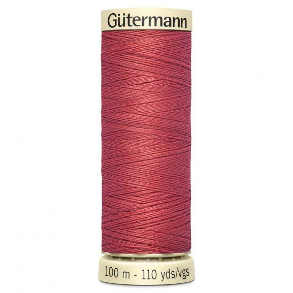 Gutterman Sew All Thread 100m colour 519