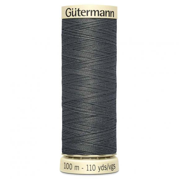 Gutterman Sew All Thread 100m colour 702