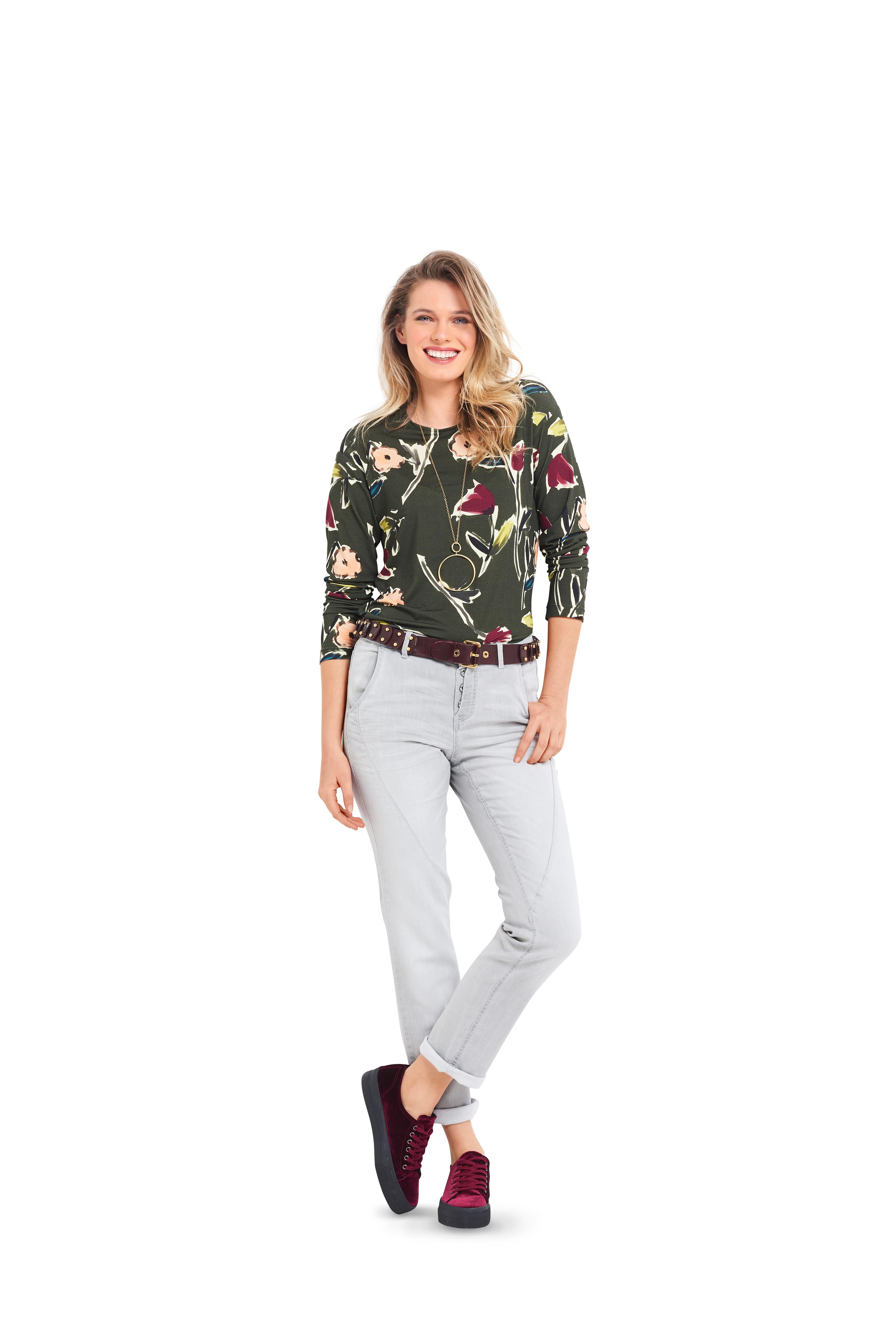 Burda B6367 Women's Tops