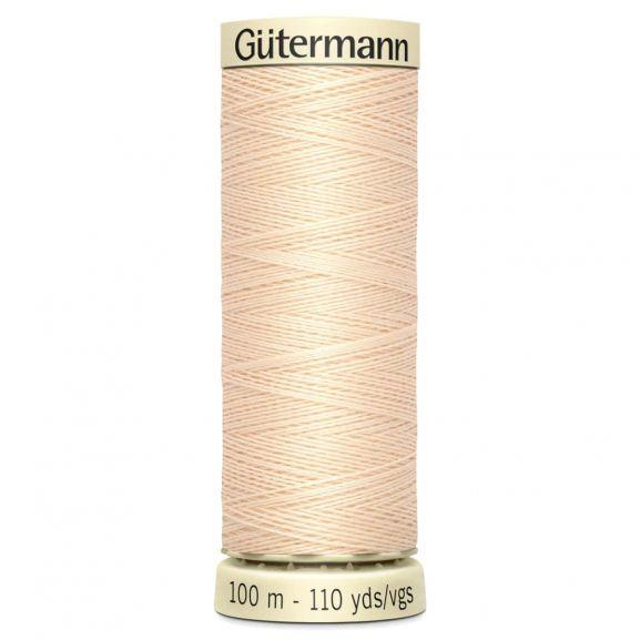 Gutterman Sew All Thread 100m colour 005