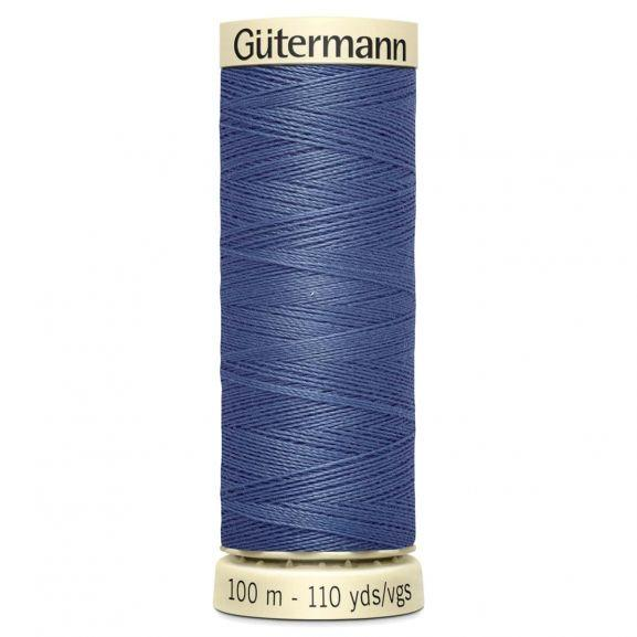 Gutterman Sew All Thread 100m colour 112
