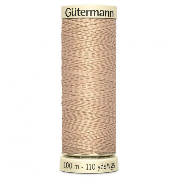 Gutterman Sew All Thread 100m colour 170