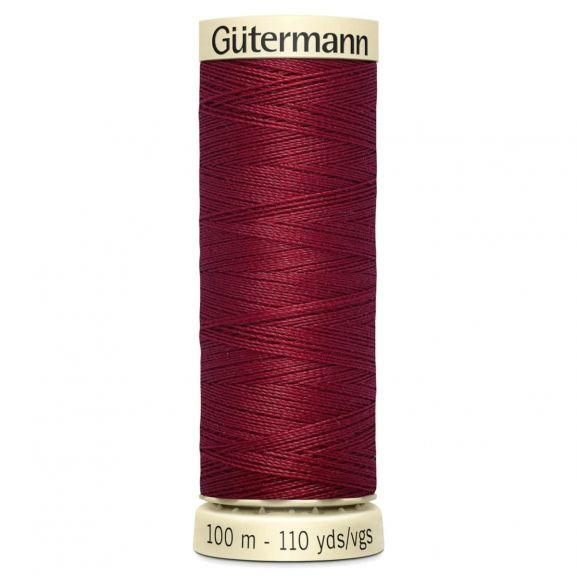 Gutterman Sew All Thread 100m colour 226