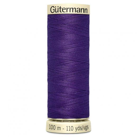Gutterman Sew All Thread 100m colour 373