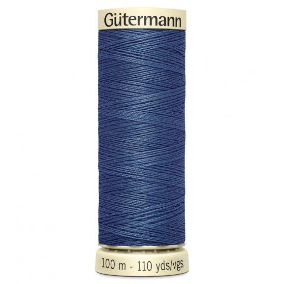 Gutterman Sew All Thread 100m colour 435