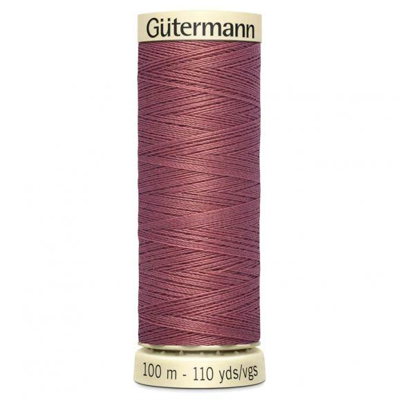 Gutterman Sew All Thread 100m colour 474