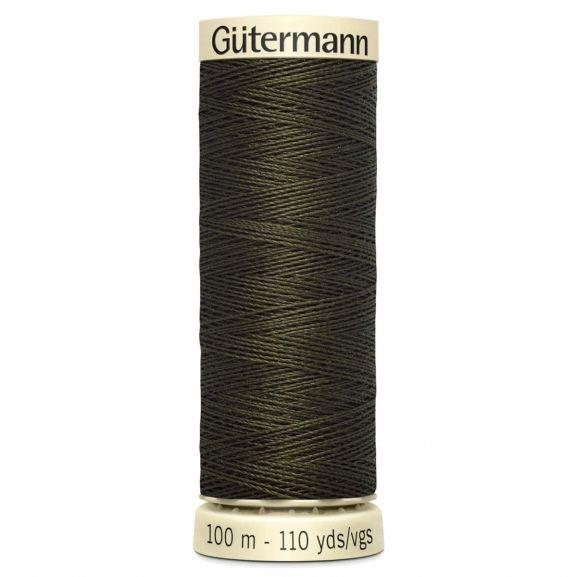 Gutterman Sew All Thread 100m colour 531