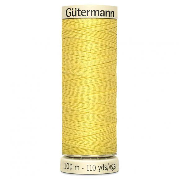 Gutterman Sew All Thread 100m colour 580