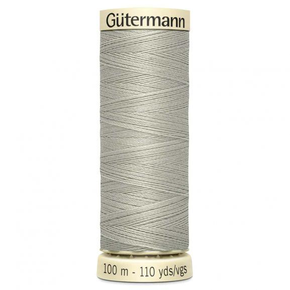 Gutterman Sew All Thread 100m colour 633