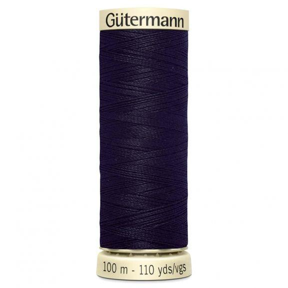 Gutterman Sew All Thread 100m colour 665