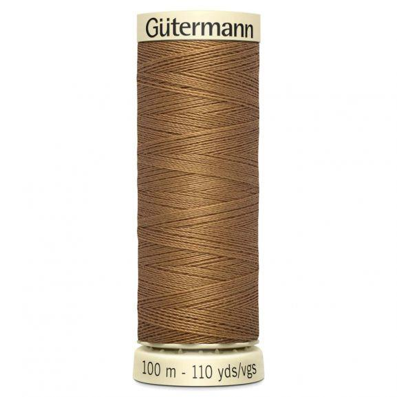 Gutterman Sew All Thread 100m colour 887