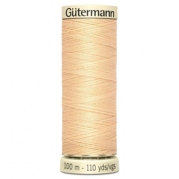 Gutterman Sew All Thread 100m colour 006