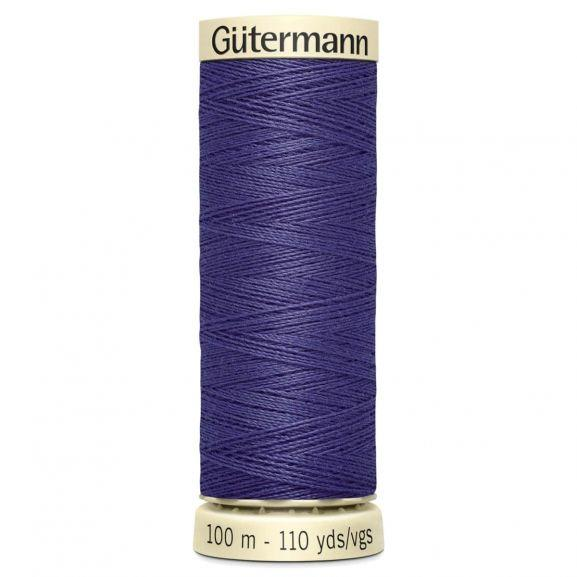 Gutterman Sew All Thread 100m colour 086