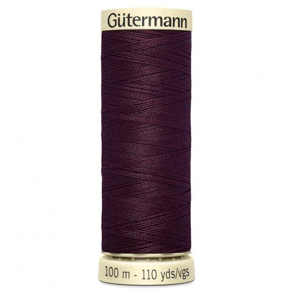 Gutterman Sew All Thread 100m colour 130