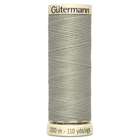 Gutterman Sew All Thread 100m colour 132