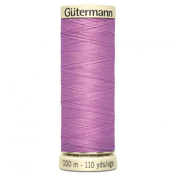 Gutterman Sew All Thread 100m colour 211