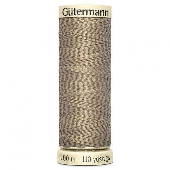 Gutterman Sew All Thread 100m colour 263